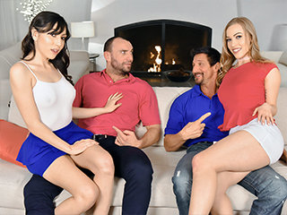 Stepdaughter Makeover Fuckbox